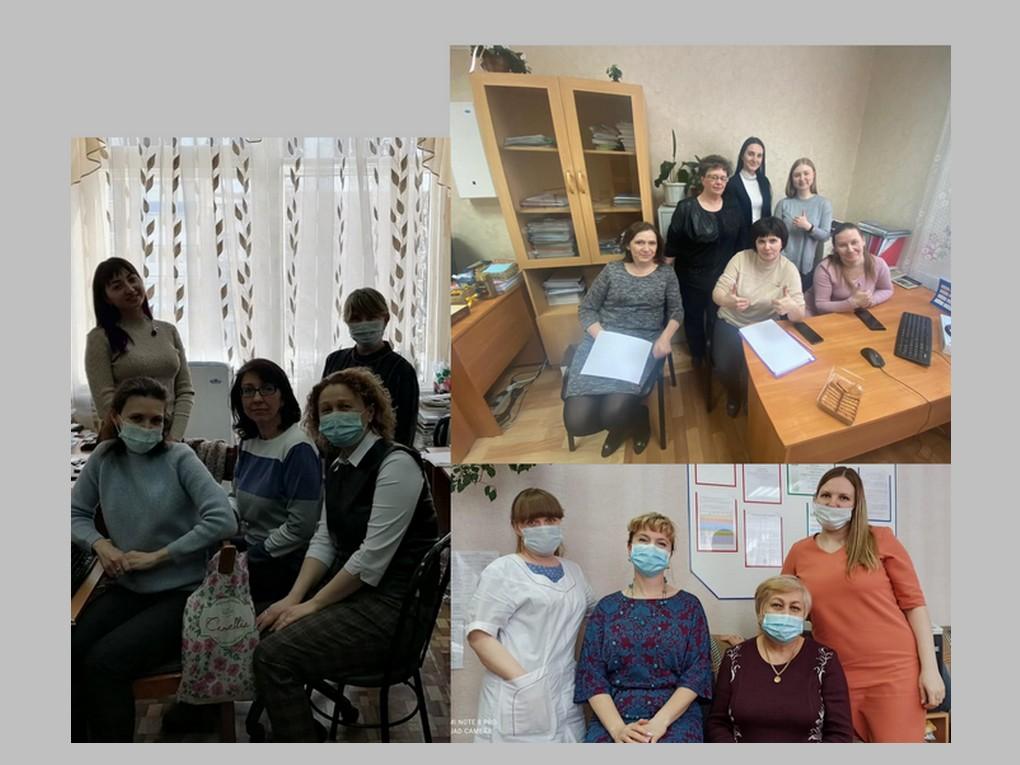 25 февраля управленческие команды образовательных организаций Кушвы стали участниками командной интеллектуально-развлекательной викторины (КВИЗ) «Кадры решают всё».