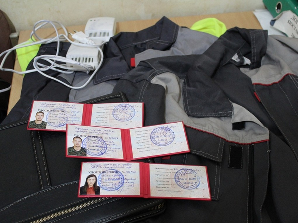 Следователи нижнетагильской полиции завершили и направили в суд уголовное дело в отношении четырех граждан, которые обвиняются в совершении серии краж у пожилых граждан.