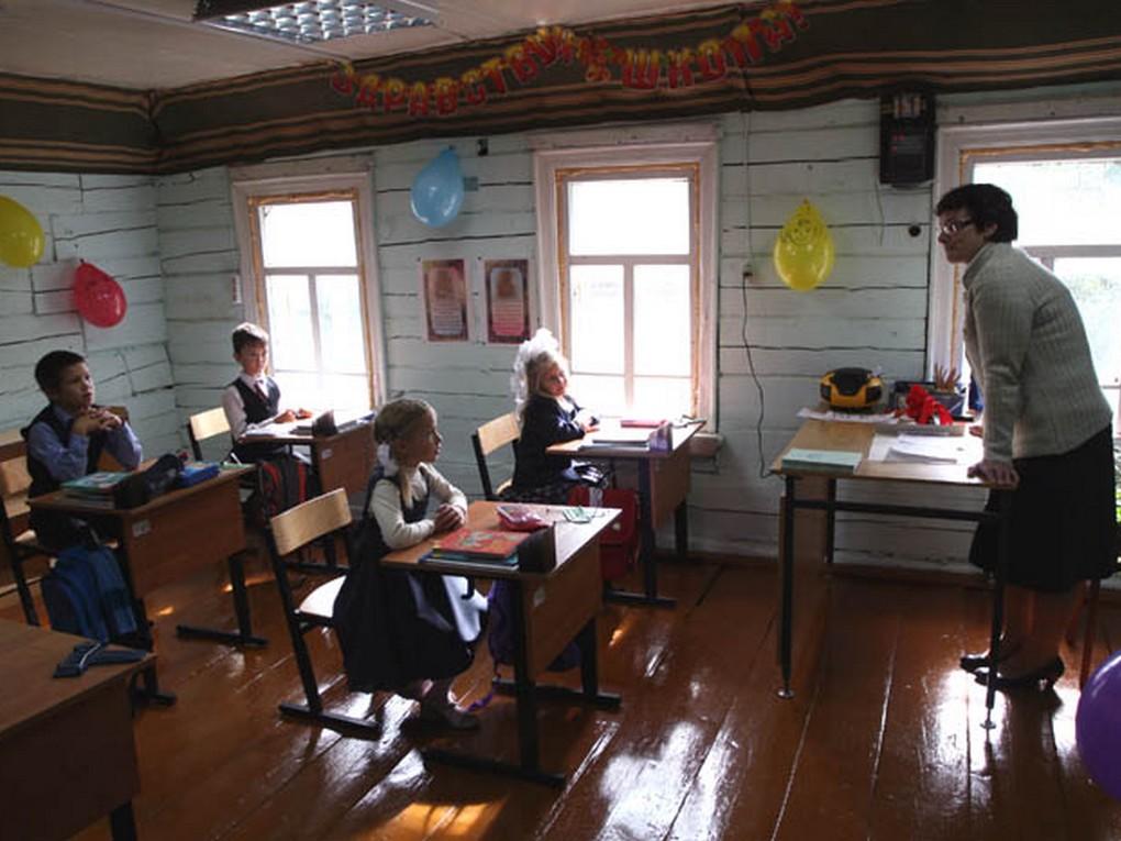 До 15 апреля в Свердловской области продолжается отбор участников программы «Земский учитель»