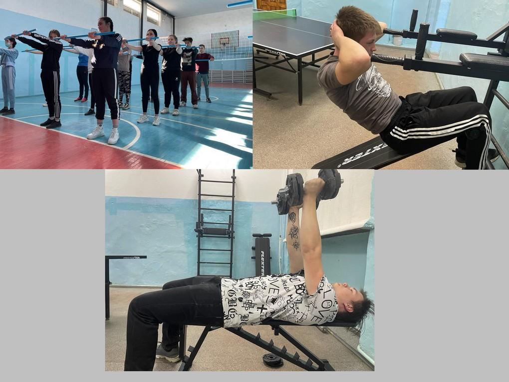 Благотворительный фонд Антона Шипулина по поддержке спорта в Свердловской области подарил Красноуральскому многопрофильному