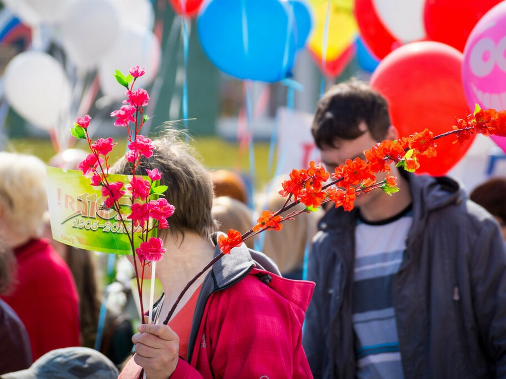 В этом году в Свердловской области не будет традиционных праздничных шествий. Так сказал губернатор на заседании антитеррористической