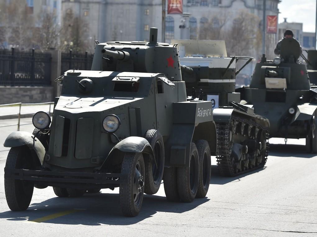 Как сообщают в пресс-службе АО «Святогор», 11 ветеранов комбината встретят День Победы в Верхней Пышме. В числе участников поездки – Почетный