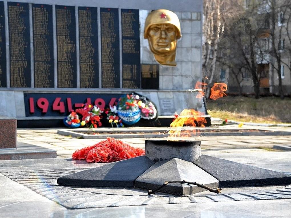 9 Мая в этом году также пройдет без массовых мероприятий. Так, в Кушве отменили традиционную весеннюю легкоатлетическую эстафету.