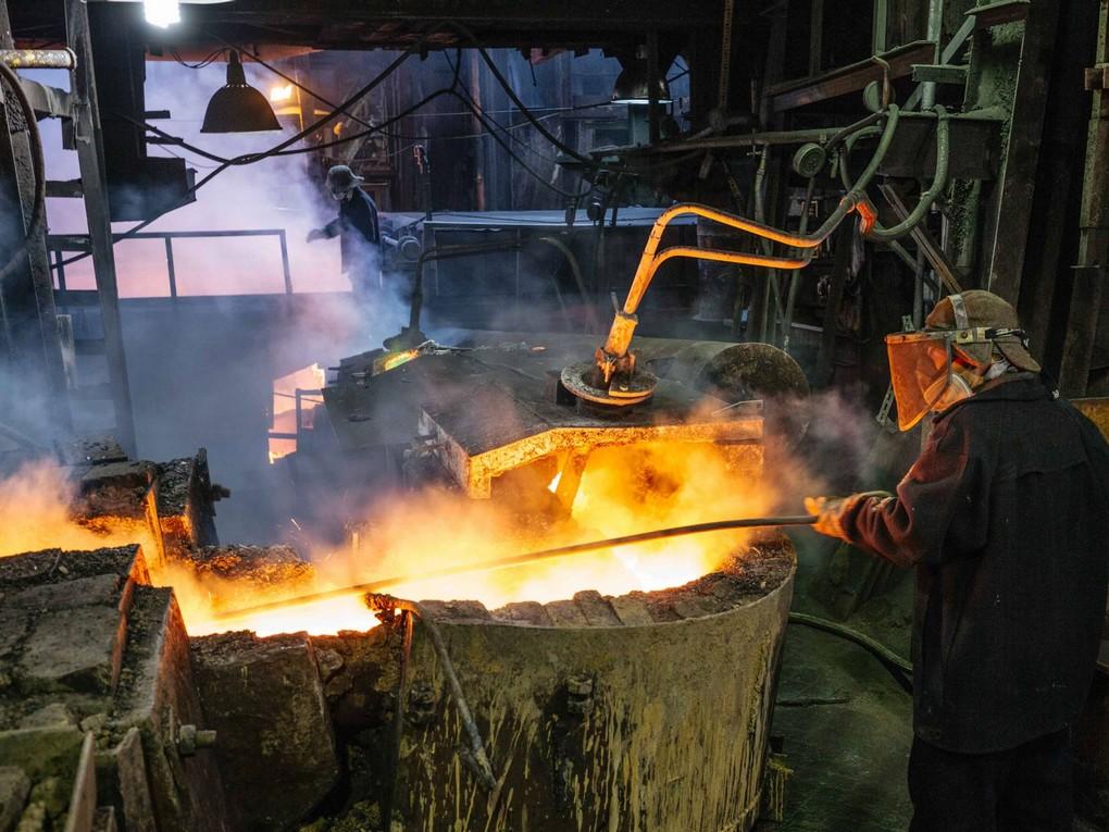 Комиссия Ростехнадзора с участием представителя Государственной инспекции труда завершила расследование тяжелого несчастного случая, происшедшего 16 апреля на обогатительной фабрике АО «Святогор».