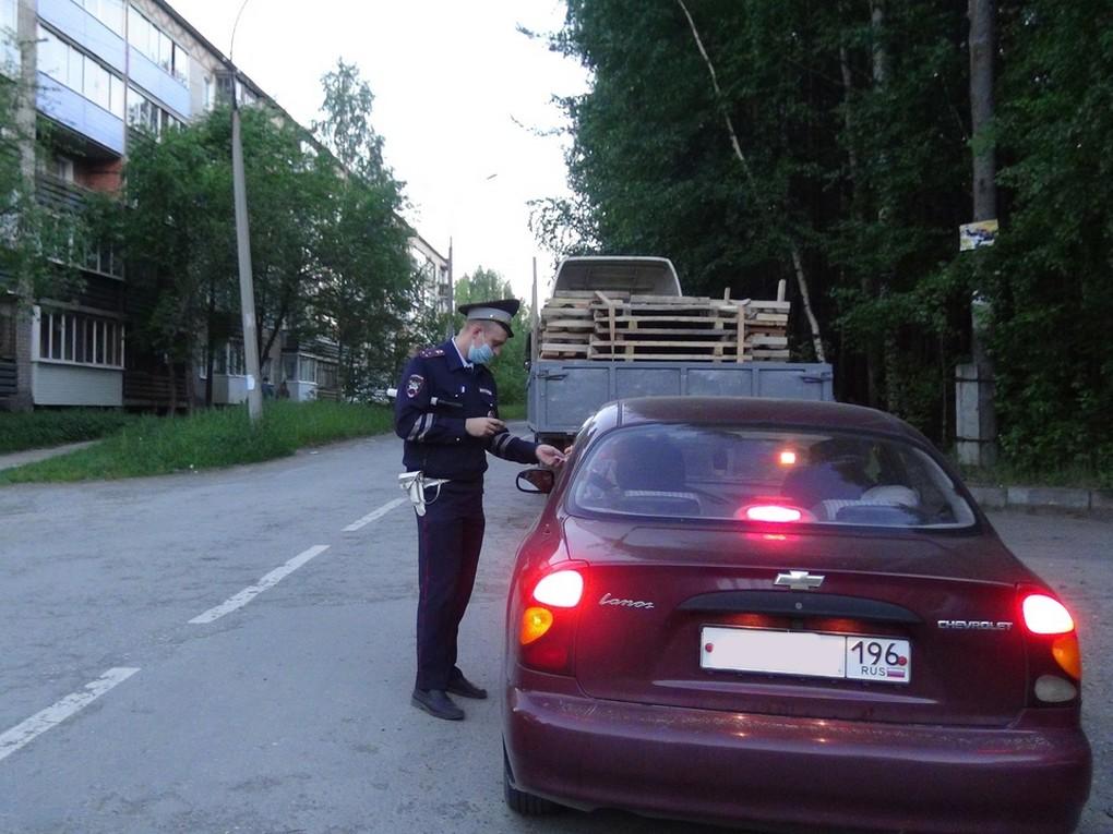 Госавтоинспекция Красноуральска подвела итоги мероприятия «Безопасная дорога».В период с 9 по 14 июня сотрудники ГИБДД