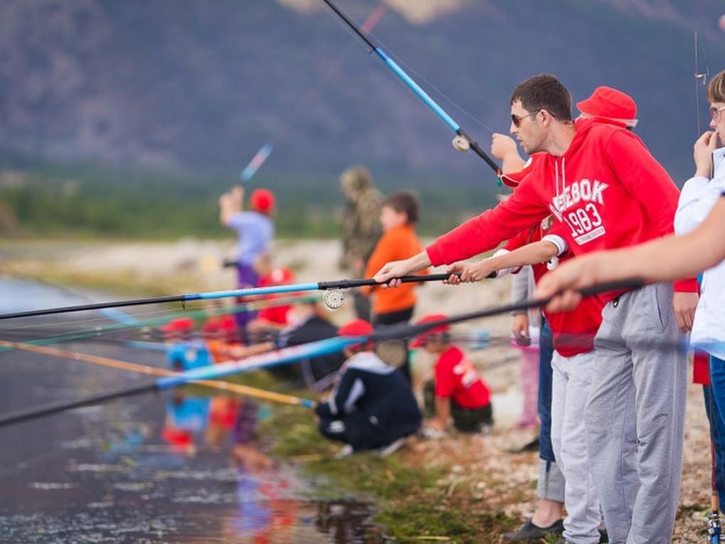 19 и 20 июня на берегу Кушвинского пруда пройдет областной Чемпионат в дисциплине «Ловля донной удочкой». Соревнование проводится среди