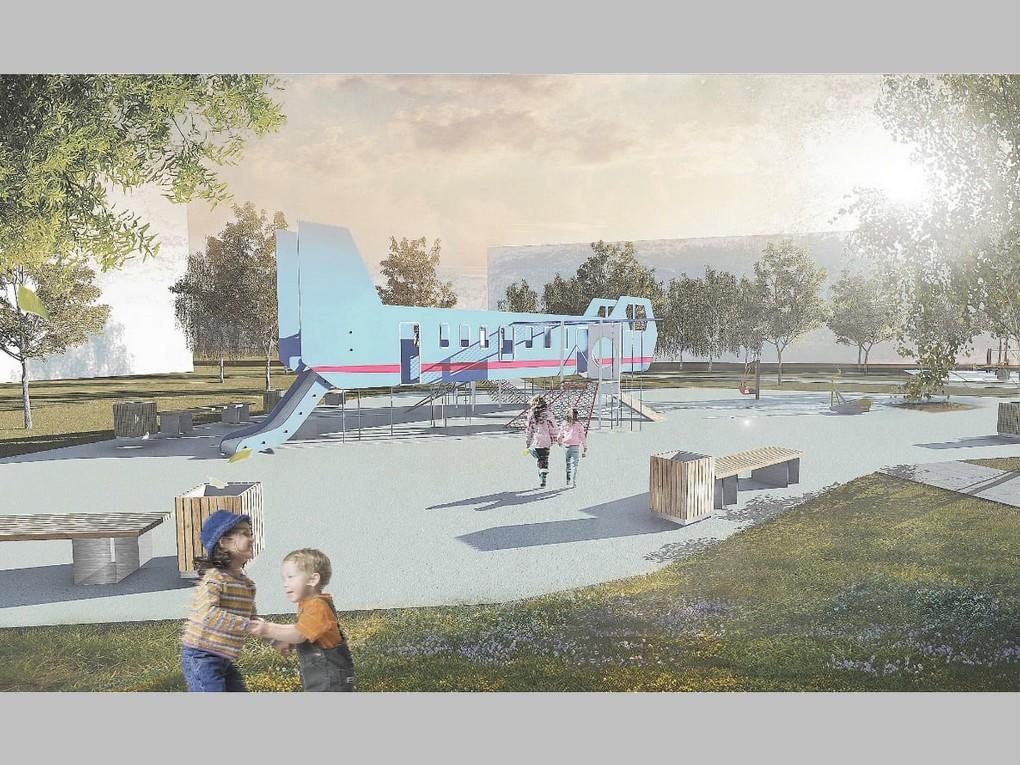 30 мая завершилось голосование за городские общественные объекты, которые будут благоустроены в 2022 году. Красноуральцы выбирали один из