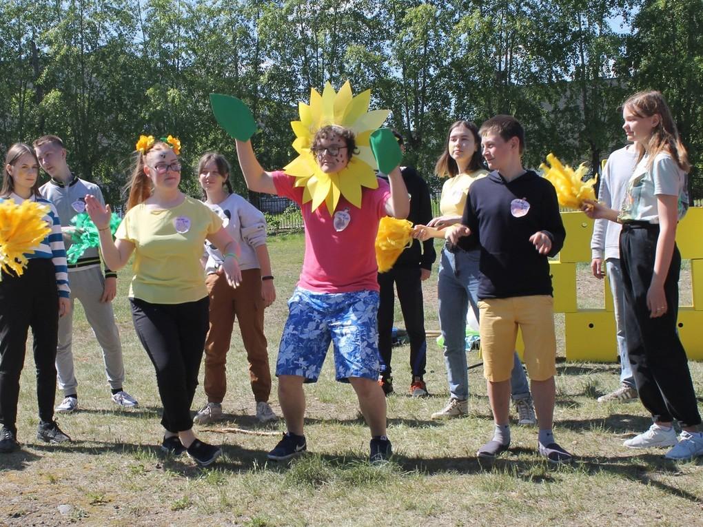 5 июня в рамках фестиваля «Трудовое лето - 2021» в Красноуральске прошла квест-игра «Экологический калейдоскоп», посвящённая Всемирному дню