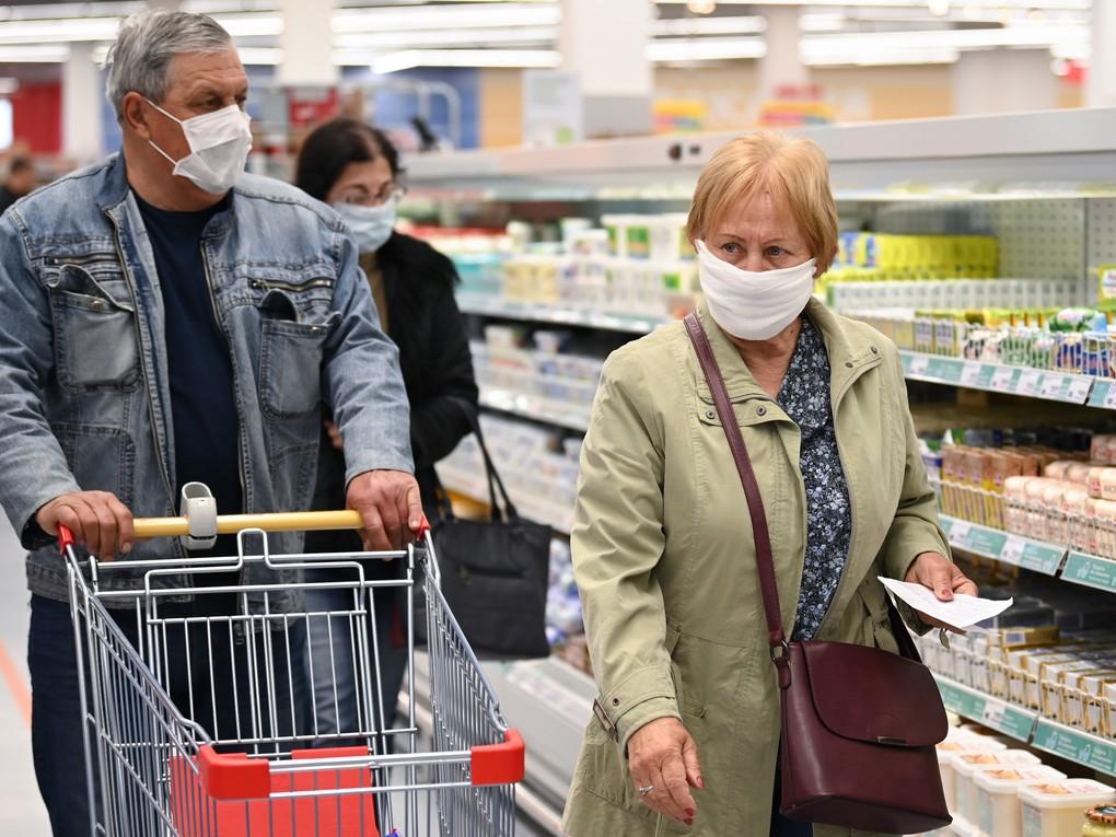 С неделю назад СМИ опять запестрели заголовками о росте заболеваемости коронавирусной инфекцией. В Москве продлены выходные до 20 июня