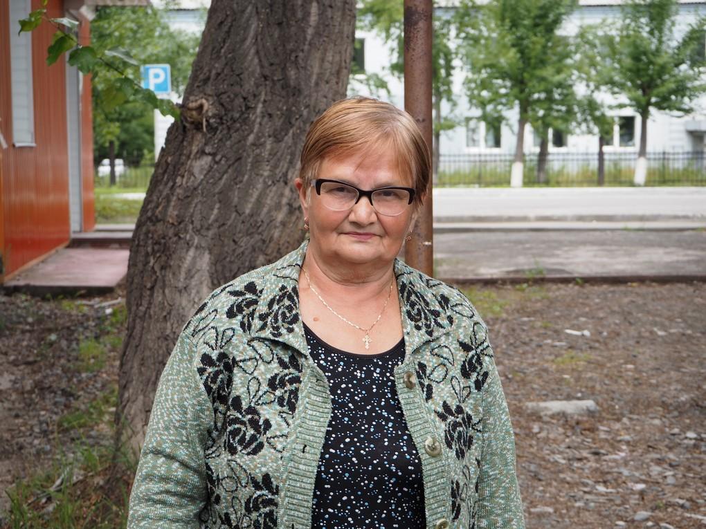Новость о торжественной регистрации маленькой Настеньки – 90-й новорожденной в юбилейный год 90-летия Красноуральска