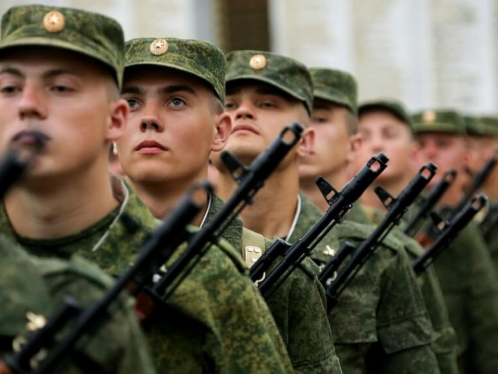 В военкомате городов Красноуральск, Кушва проводится отбор кандидатов в мобилизационный людской резерв (для ликвидации последствий