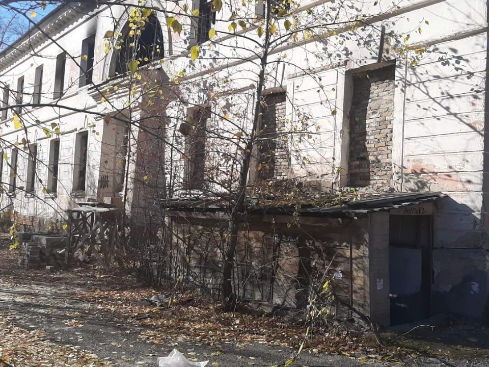 детская больница красноуральск